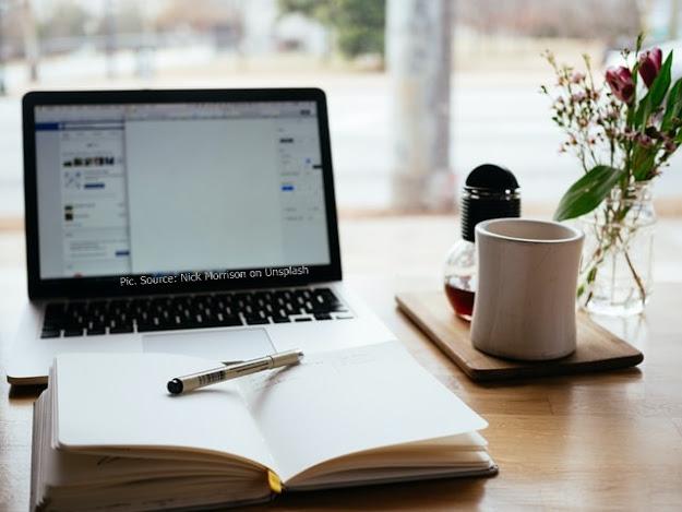tips menulis artikel menarik dan enak dibaca