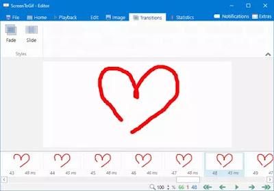 Software Perekam Layar PC Portable Gratis Terbaik-2