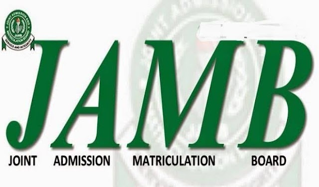 JAMB suspends use of NIN for UTME registration