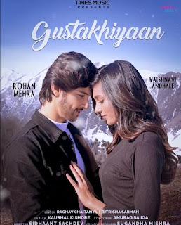 Gustakhiyaan Lyrics