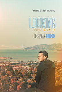 Pôster/capa/cartaz de LOOKING: THE MOVIE