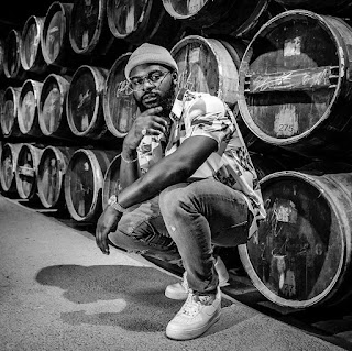 Falz Bags BET Hip Hop Awards 2019 Nomination