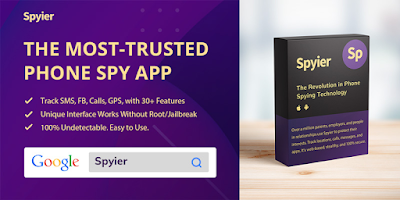 Spyier app review