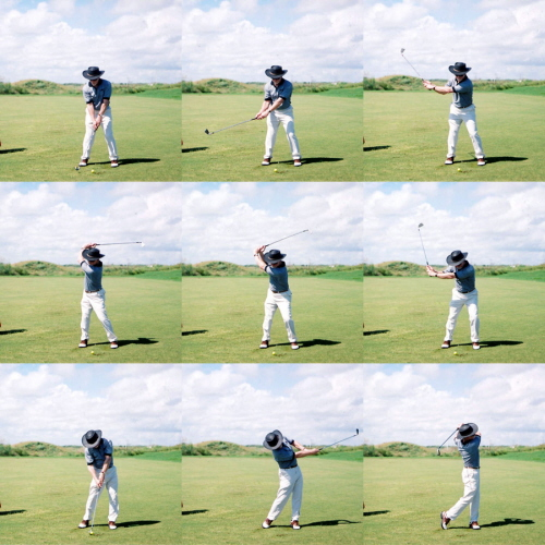 Swing Ball Game Golf Swing Tips For Beginners Hative