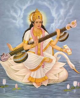 Saraswati puja 2019, saraswati vandana in hindi,Vasant Panchami