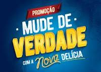 Como cadastrar Promoção Nova Delícia promocaodelicia.com.br