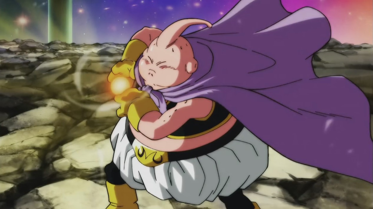 Dragon Ball Super – Episódio 79