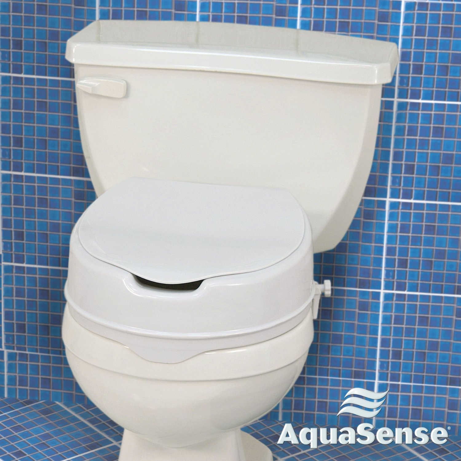 Senior Citizen Potty Chair Wood Arm With Cushion Raised High Toilet Seats For Elderly And Disabled Folks