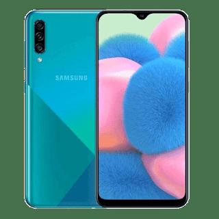 Samsung Galaxy A30s SM-A307G Eng Modem File-Firmware Download