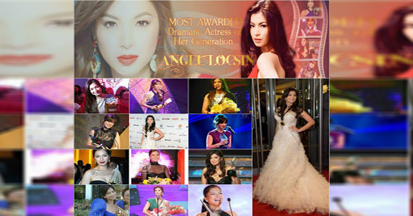 Angel Locsin's Win At The Batarisan Awards Excites Her Fans For Her Upcoming Teleserye!