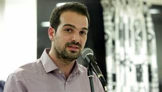 «Δεν προερχόμαστε από το παλιό και σάπιο πολιτικό κατεστημένο», σημειώνει ο υποψήφιος Δήμαρχος Αθηναίων, Γαβριήλ Σακελλαρίδης.