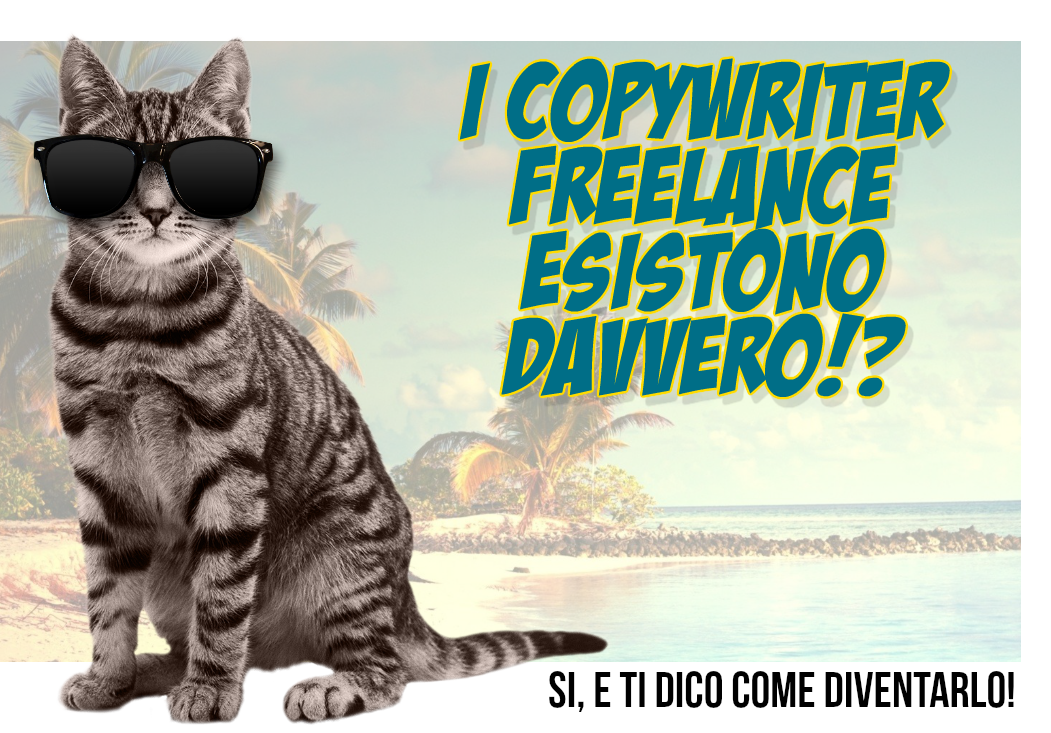 copywriter blogger freelance libero professionista specialista web