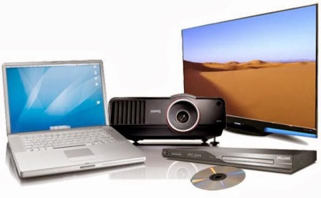 Pengertian Media Audio Visual Menurut Para Ahli