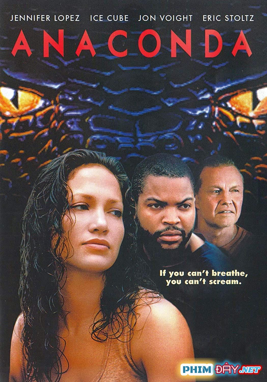 Trăn Nam Mỹ - Anaconda (1997)