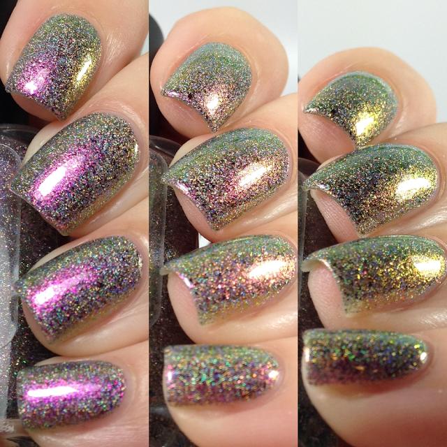 Jreine Cosmetics-Rainbow Kingdom