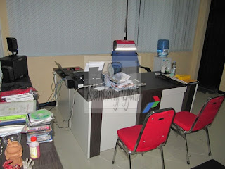 Produsen Meja Kantor Di Semarang Jawa Tengah