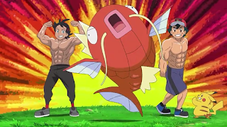 Pocket Monsters (2019) Episode 26 Subtitle Indonesia