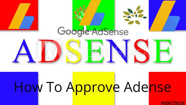 How To Approved Adsense