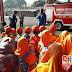 PAUD Abdulah Bin Abbas Kawalu, Kenalkan Tentang Pemadam Kebakaran (Damkar)