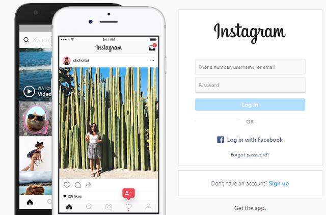 Cara Hapus Akun Instagram Permanen & Sementara