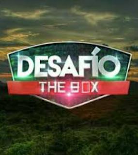 Desafío The Box Capítulo 24