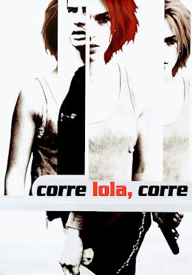 Lola Rennt (Run, Lola, Run) 1998 DVD R1 NTSC Latino