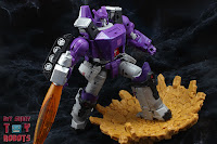 Transformers Kingdom Galvatron 25