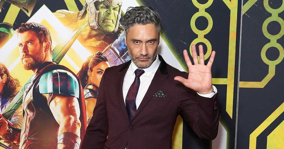 Love and Thunder: Taika Waititi Says Next Thor is Very Romantic