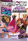 Monster High Little Sister Stories: Pawla's Clawesome Fashion Show Book Item
