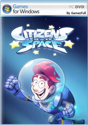 Citizens of Space PC [Full] Español [MEGA]
