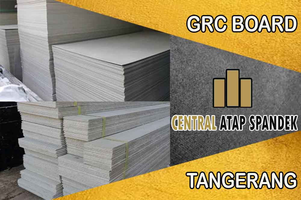 Jual Grc Board Tangerang, Harga GRC Board Tangerang, Daftar Harga GRC Board Tangerang, Pabrik GRC Board di Tangerang