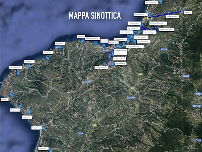 Calabria: le possibilità e criticità per lo sviluppo