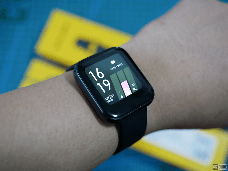 realme Watch Review - The feature-rich budget smartwatch