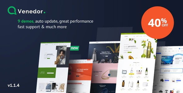 Premium Multipurpose Shopify Theme
