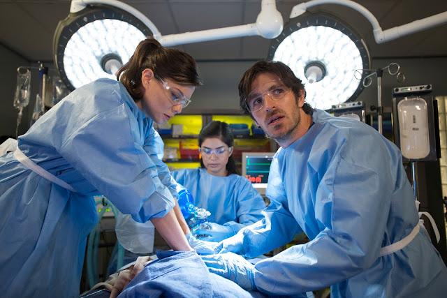 Reforçando portfólio de séries médicas, The Night Shift estreia no Sony Channel