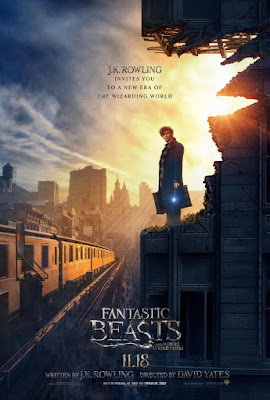 Fantastic Beasts and Where to Find Them (2016) Sinhala Sub