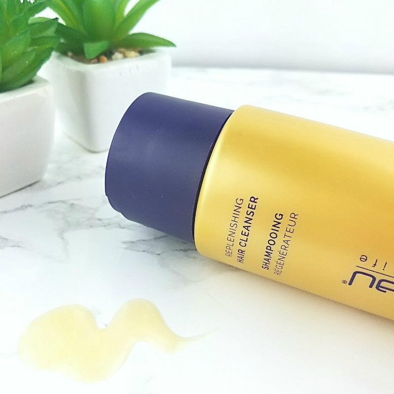 Pai Shau Tea Infused Hair Care | The Real Scoop Shampoo