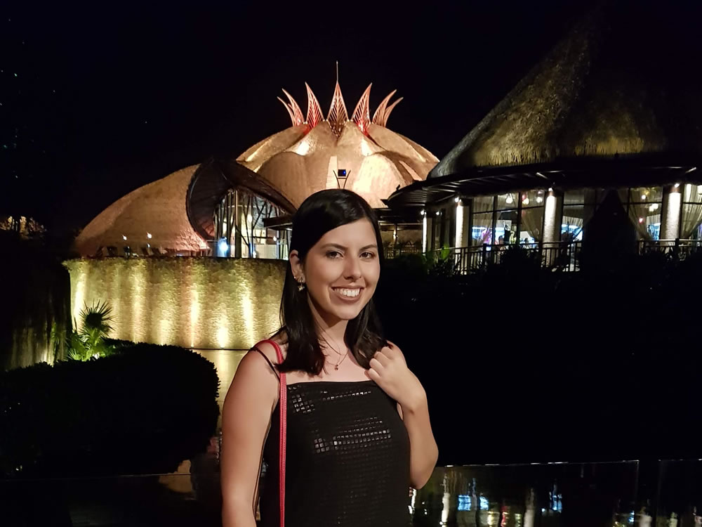 Cirque du Soleil Cancún