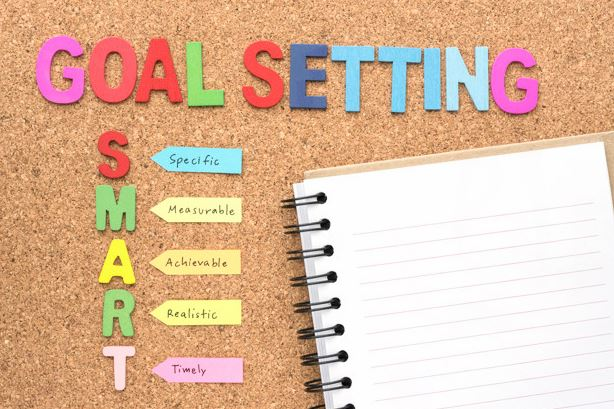 Your Personal Goals - 3 Simple Steps To Make It Easy
