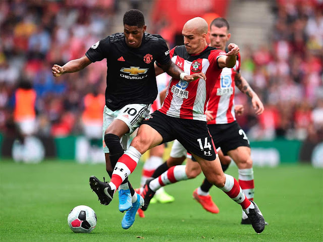 Solskjaer reveals why Man Utd drew 1-1 with Southampton, singles out one player