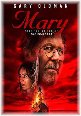 Mary 2019 HDRip 300MB Horror Movie Download Free