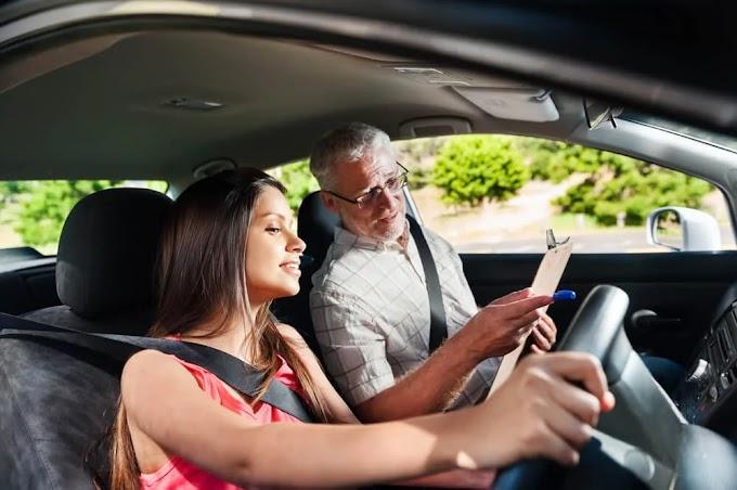 Tips Untuk Pengemudi Mobil Pemula