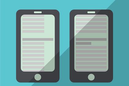 Cara Membuat Tabel Responsive di Blog Tanpa menggunakan CSS