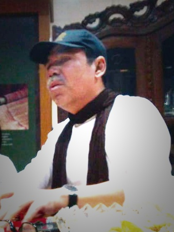 Ngaji Seni #3 bersama Datuk Seri Al azhar