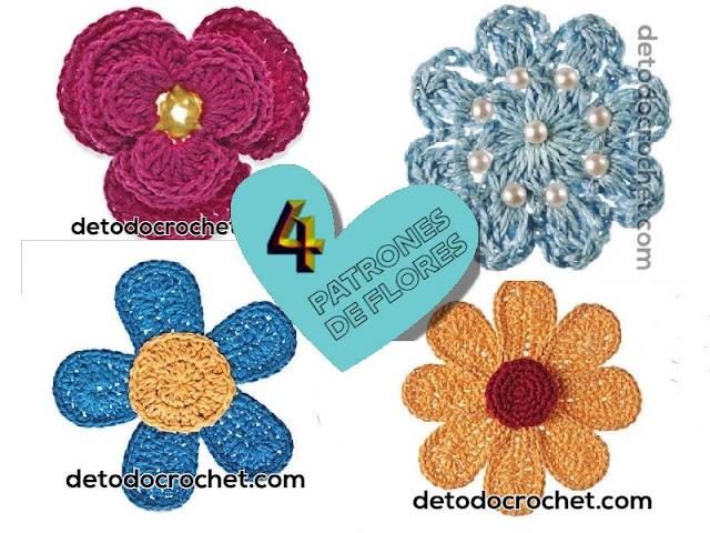 patrones-de-flores-crochet