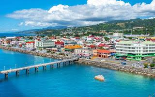 Гражданство Доминики - второй паспорт за инвестиции