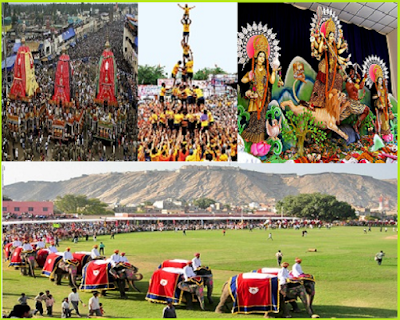 Fair and Festival in India