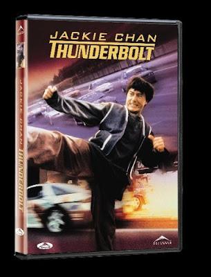 Sinopsis Film Thunderbolt (1995)