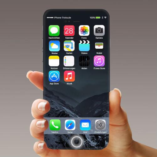 Concept by iPhone-Tricks.com