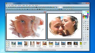 Photo filtre